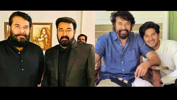 Happy Birthday Mammootty: Mohanlal, Dulquer Salmaan And Other Celebs Extend Heartfelt Wishes!