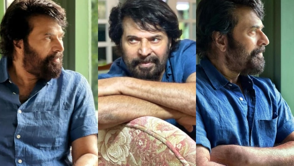 Mammootty Thanks His Fans And Well Wishers For The Birthday Wishes, Pens A Heartfelt Note!