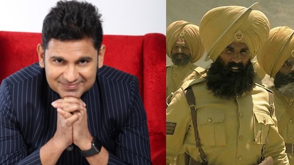 Manoj On Claims Of Copying 'Teri Mitti' From Pakistani Song