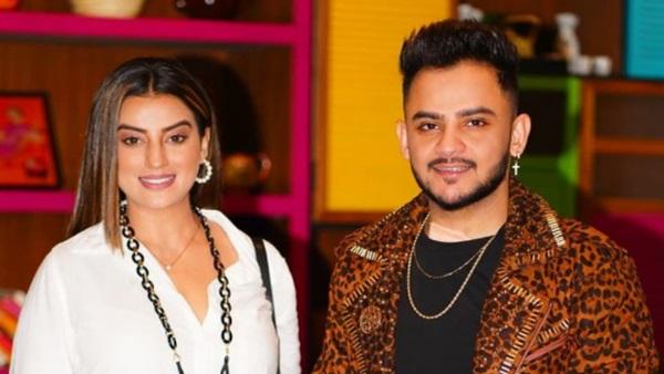 Bigg Boss OTT Fame Millind Gaba And Akshara Singh To Launch A Song On Their BB OTT Journey; Details Inside