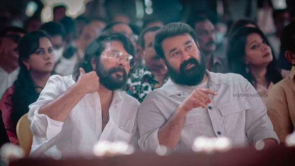 Mohanlal And Mammootty To Share The Screen Soon; The 'Bro Daddy' Star Drops A Major Hint!