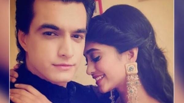 Mohsin Khan & Shivangi Offered Rs 4 Crore To Participate In Bigg Boss 15; Actors To Bid Goodbye To Yeh Rishta?