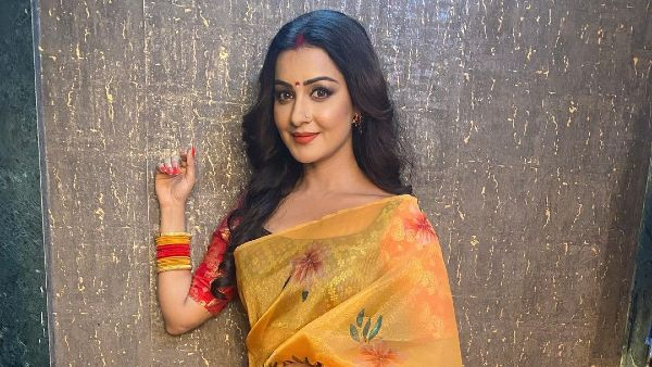 Chhavi Pandey: I Don't Think I Will Be Typecast As A Devi (Exclusive)