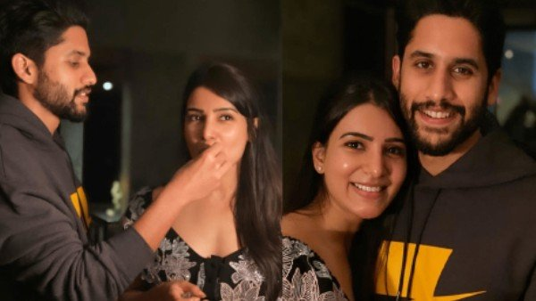 Samantha And Naga Chaitanya Worried About Divorce Rumours, Couple Planning To Have A Baby: Reports
