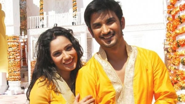 Ankita Lokhande Calls Her First Meeting With Sushant Singh Rajput Weird; Reveals He Was Angry At Her