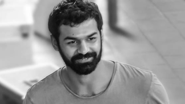 Pranav Mohanlal Wins The Internet With His Kind Act, Watch Video