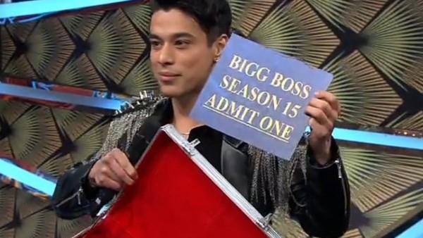 BB OTT Finale: Pratik Is 1st Confirmed Contestant Of BB 15