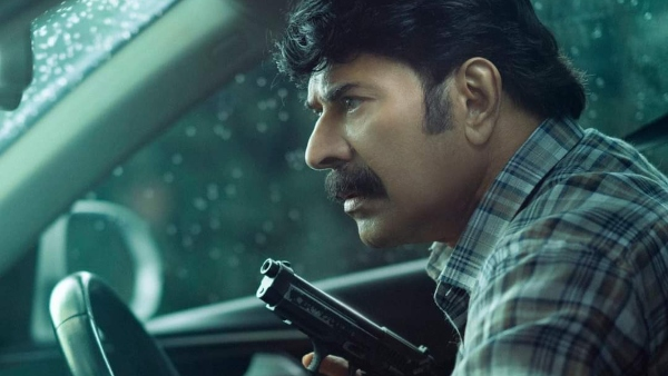 Puzhu First Look: Mammootty Looks Intense In His New Get-Up