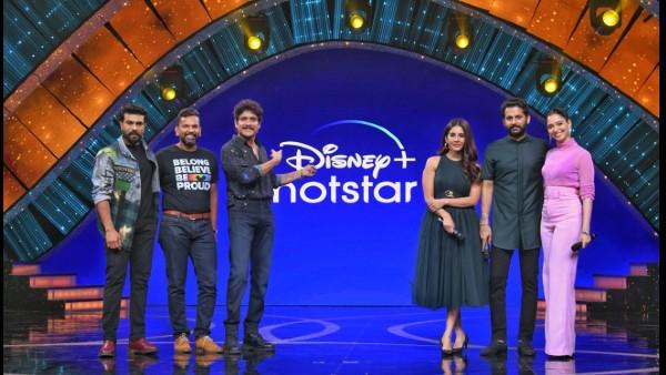 Bigg Boss Telugu 5: Ram Charan & Maestro Team To Join Nagarjuna In Weekend Episode, Nataraj To Get Eliminated?