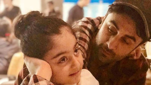 Ranbir Kapoor's Niece Samara Wanted To Leak His Phone Number In Her School