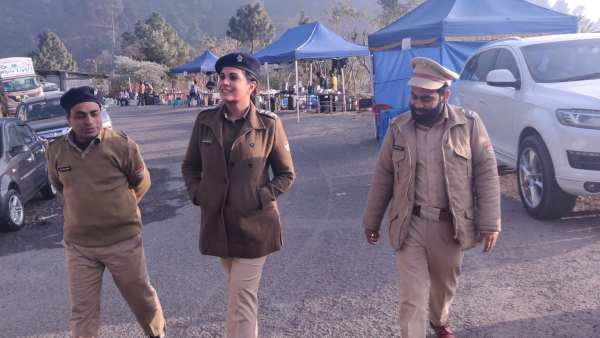 Candy: Richa Chadha Met Female Cops While Prepping For Her Role