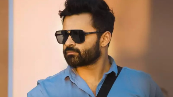 Sai Dharam Tej Meets With An Accident; Admitted To A Private Hospital In Hyderabad
