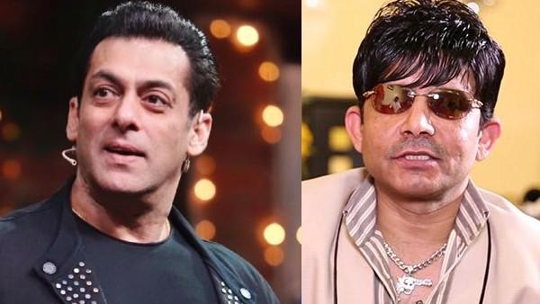 Bombay High Court Seeks Salman Khan's Reply On KRK's Plea Urging For Quashing Lower Court's Interim Order