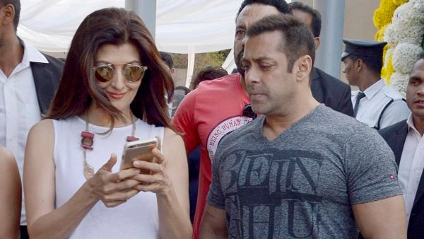 Sangeeta Bijlani On Remaining Friends With Ex-Boyfriend Salman Khan; Her Reply Is Too Filmy To Be Missed