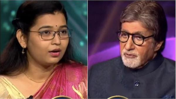 Kaun Banega Crorepati 13: Can You Answer The Rs 12.5 Lakh Question That Stumped Sanchali Chakraborty?