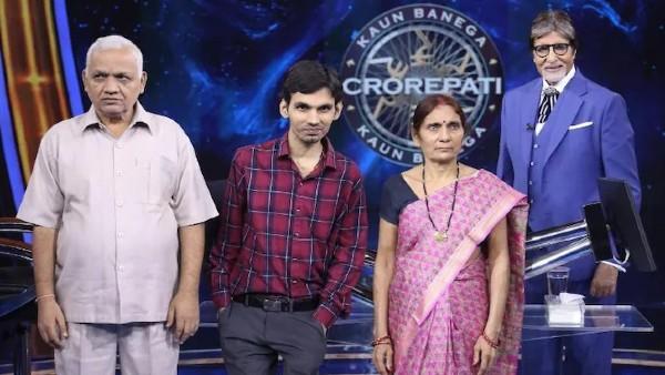 KBC 13: Can You Answer The Rs 25 Lakh Question That Stumped Pankaj Kumar Singh On Amitabh Bachchan's Show?