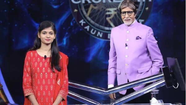 KBC 13: The Rs 12.5 Lakh Question That Stumped Oshin