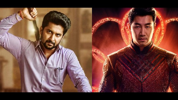 Nani To Tamannaah Bhatia, Tollywood Actors Who Could Pack A Punch In Shang-Chi And The Legend of Ten Rings