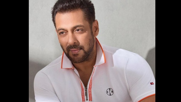 Salman Khan Recreates His Iconic 'Towel Dance' As He Shoots For Tiger 3 In Turkey, Watch Video