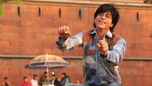 Fan: SC Stays Order To Compensate Woman Suing YRF For Omitting Jabra Song In SRK's Film