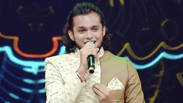 Super Singer Season 8 Winner: Sridhar Sena Takes Home The Trophy!