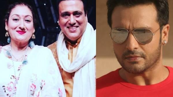 Govinda's Wife Sunita Ahuja Praises Her Other Nephew Vinay Anand Amidst Feud With Krushna Abhishek