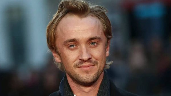 Tom Felton Shares Health Update After 'Scary Episode'
