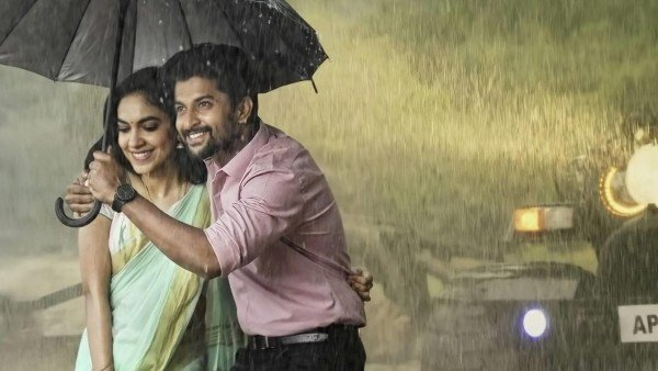 Tuck Jagadish Review: Nani Shines Bright In This Passable Family Entertainer