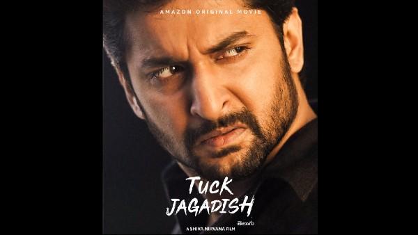 Tuck Jagadish Twitter Review: Nani Starrer Gets Mixed Response!