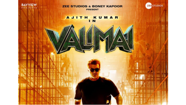 Valimai Release: Not On Diwali, But The Ajith Starrer Might Release During This Festival!