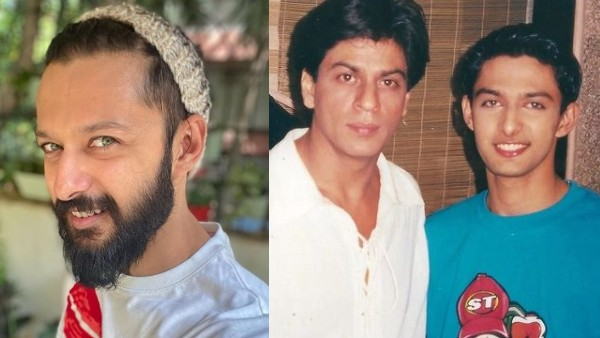 Vatsal Recalls His Experience Of Working With SRK