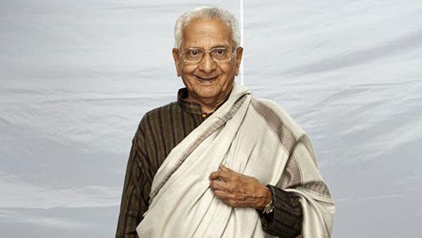 Vidyadhar Karmarkar AKA 'Alarm Uncle' Passes Away At 96