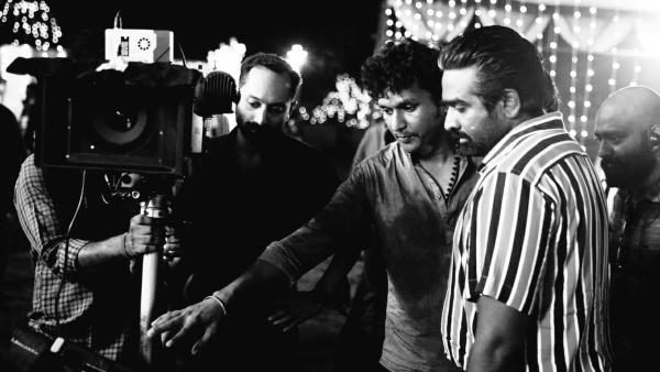 Vikram: Fahadh Faasil, Vijay Sethupathi & Lokesh Kanagraj's Location Still Sets Social Media On Fire!