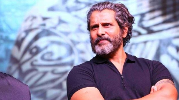 Ponniyin Selvan: Vikram Wraps Up His Portions For Both Parts Of The Mani Ratnam Directorial