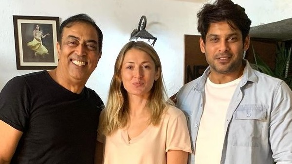 Sidharth Shukla's Friend Vindu Dara Singh Says We Need To Remember The Late Actor In A Happy Manner