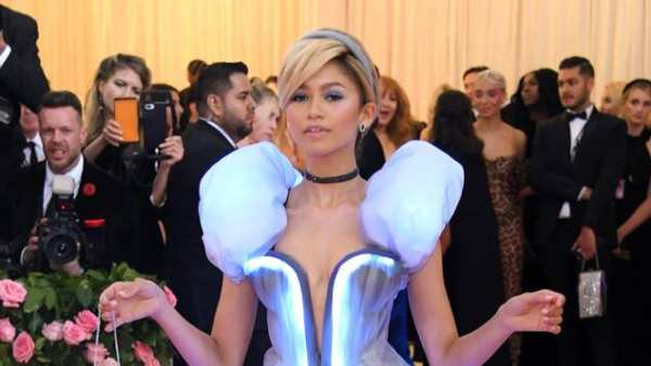 Met Gala 2021: Zendaya Says She 'Will Be Unable To Attend' As She Is Busy Shooting For Euphoria