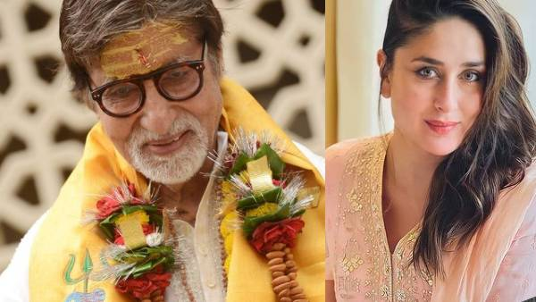 Dussehra 2021: Amitabh Bachchan, Kareena Kapoor Khan And Others Extend Warm Wishes