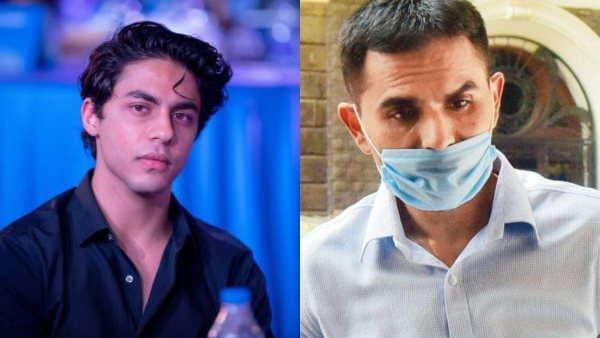 Aryan Khan Drugs Case: Wankhede Claims He May Be Framed
