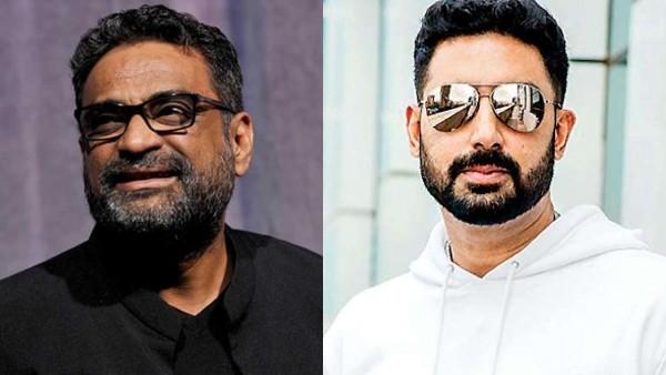 R Balki In Talks With Abhishek Bachchan For A Cricket-Based Drama: Report