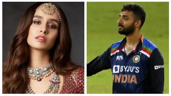 Ind Vs Pak T20: Shraddha Kapoor Rooting For Varun Chakravarthy (Exclusive Video)