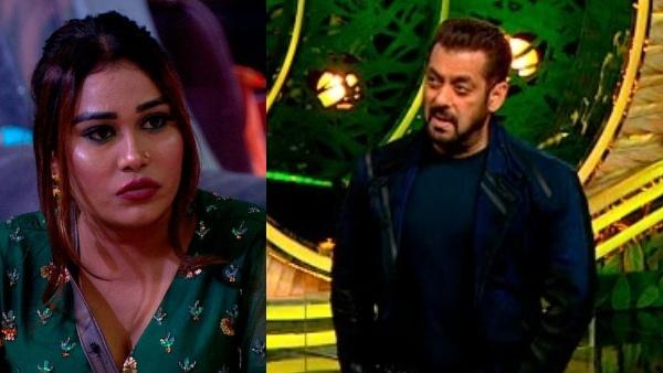 Bigg Boss 15: Afsana Faces Salman Khan's Wrath For Her Terrible Behaviour This Week In 'Weekend Ka Vaar'