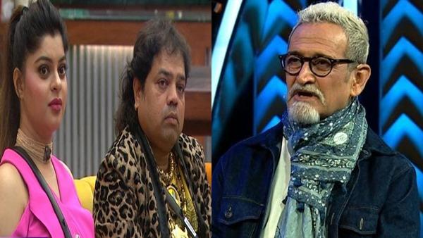 Bigg Boss Marathi 3 Chavadi: Mahesh Manjrekar Bashes Santosh, Trupti, Mira, Gayatri & Sonali; Praises Meenal