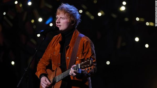 Ed Sheeran Tests Positive For COVID-19, Will Continue To Perform From Home