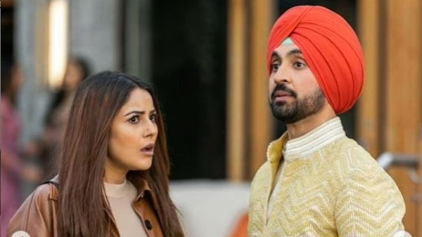 Honsla Rakh Stays Strong At Box Office; 2nd Indian Movie After Baahubali 2 To Be On N. America's Top 10 List