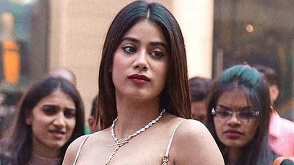 Janhvi Kapoor On Dostana 2 Being Derailed After Kartik Aaryan's Exit From It: It Is Like A Heartbreak