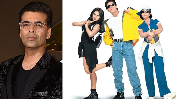 Karan Johar On 23 Years Of Kuch Kuch Hota Hai: This Film Ignited An Unparalleled Love For Cinema In Me