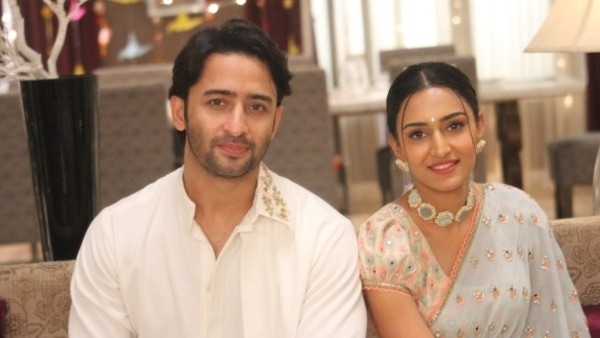 Kuch Rang Pyaar Ke Aise Bhi 3: Shaheer Sheikh & Erica Fernandes' Show To Go Off-Air Soon?