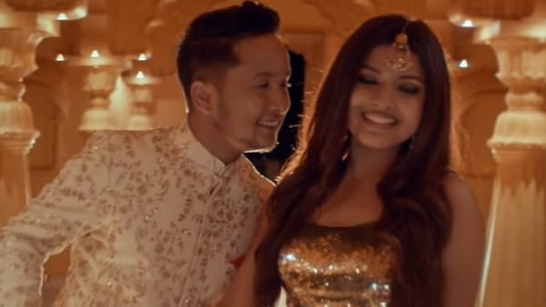 Pawandeep & Arunita's Romantic Song Manzoor Dil Is Out