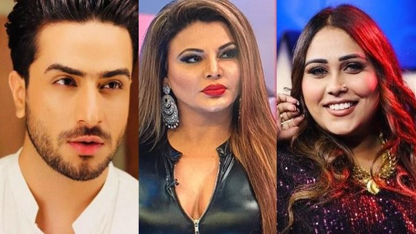 Bigg Boss 15: Rakhi Sawant SLAMS Afsana Khan For Age-Shaming Shamita Shetty; Remembers Aly Goni Calling Her 'Bua'
