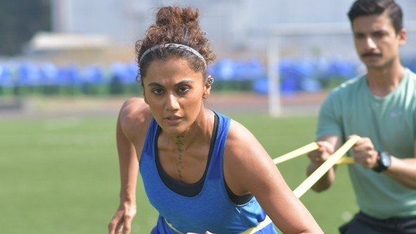 Rashmi Rocket Breaks Stereotypes And Records